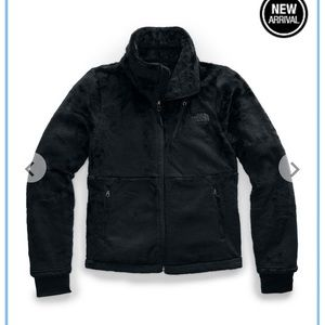 The North Face Denali Fuzzy Hooded Jacket